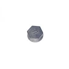 Заглушка для газ.баллонов ВБ-2 (силумин)