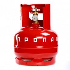 Баллон газовый 5л (пропан-бутан)