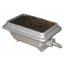 Горелка-обогреватель газовая ГИМ-6  1,6 кВт