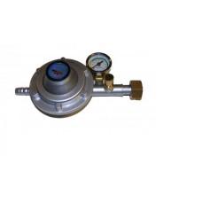 Регулятор давления сжиженного газа (пропан-бутан) с манометром